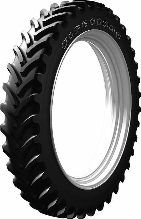 Bridgestone presenta VX-Tractor e strizza l'occhio alla connettività