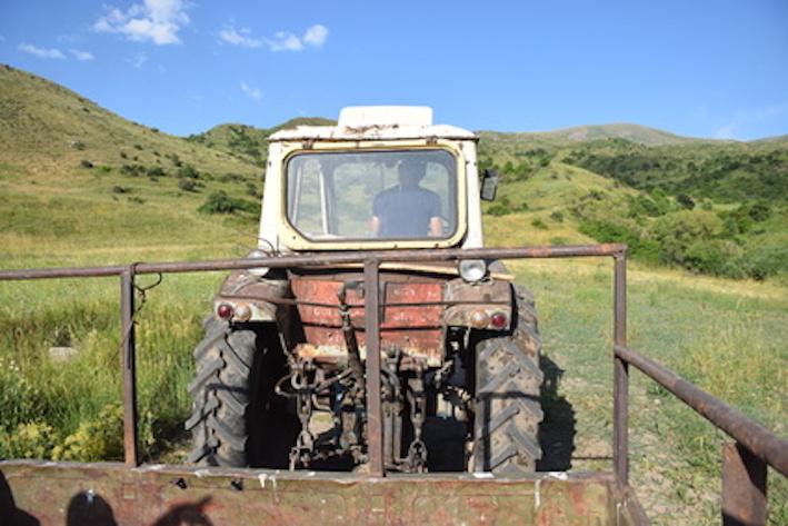 Revisione macchine agricole: verso il rinvio?