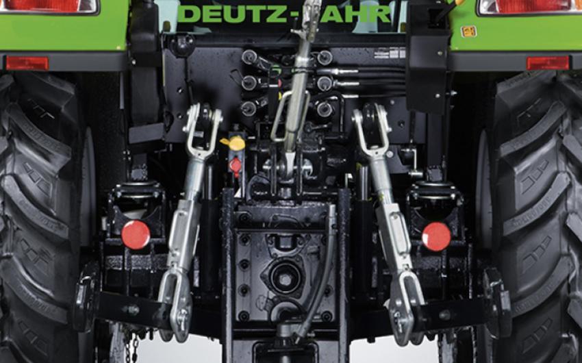 Deutz-Fahr: nuova serie 5D Keyline, semplicità ed efficienza a buon prezzo