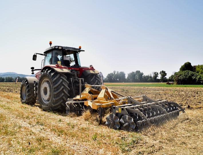 Imprese agromeccaniche: da Regione Lombardia un contributo a fondo perduto (Bando Faber)