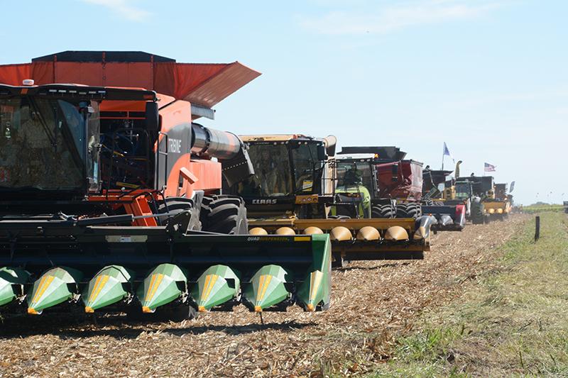 Macchine agricole: boom di vendite nel mercato Usa, con la benedizione di Xi Jinping