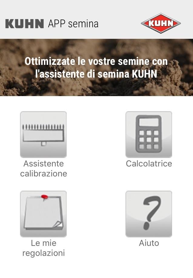 Kuhn: le App, un'offerta che va oltre le macchine