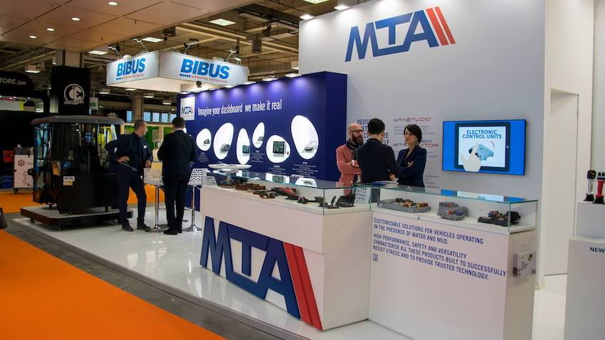 MTA: Leonardo, il display personalizzabile su base Android