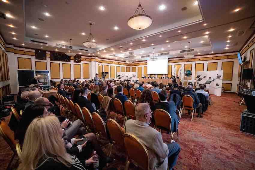 Arbos: ufficializzato l'accordo di distribuzione esclusiva a lungo termine con Arbos Eastern Europe/Balkan