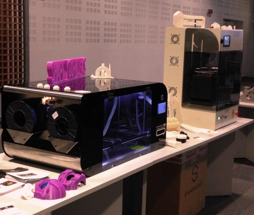 CNH Industrial: primi ricambi per macchine agricole stampati in 3D