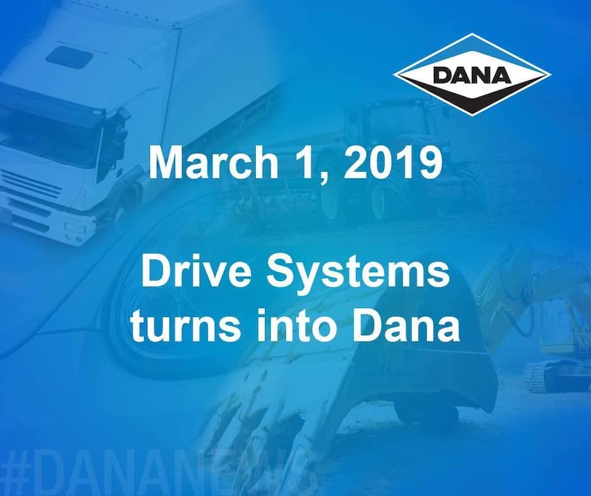 L'americana Dana Incorporated  fa shopping in Italia