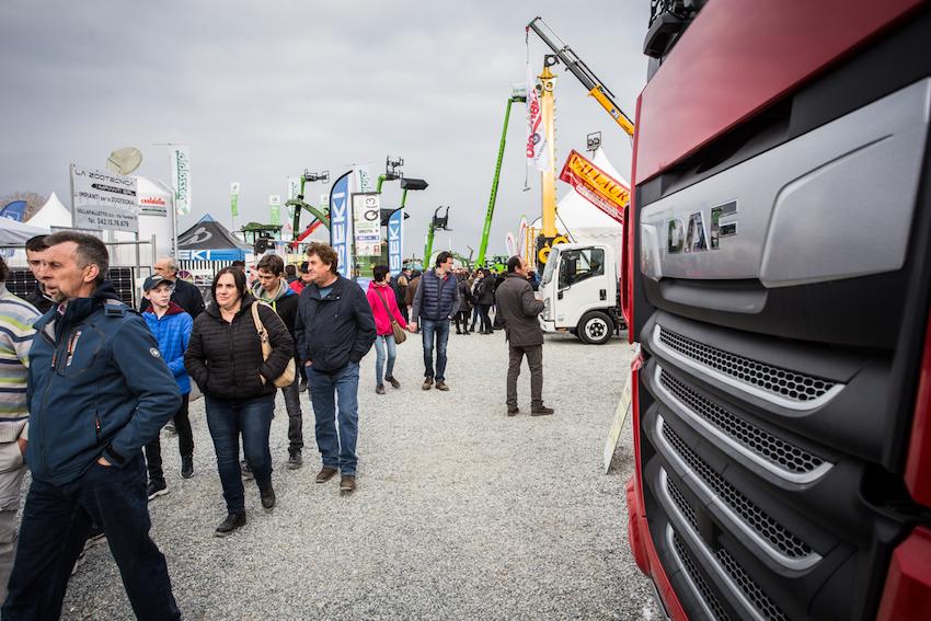 Fiera di Savigliano edizione 2019: un cambiamento che giova