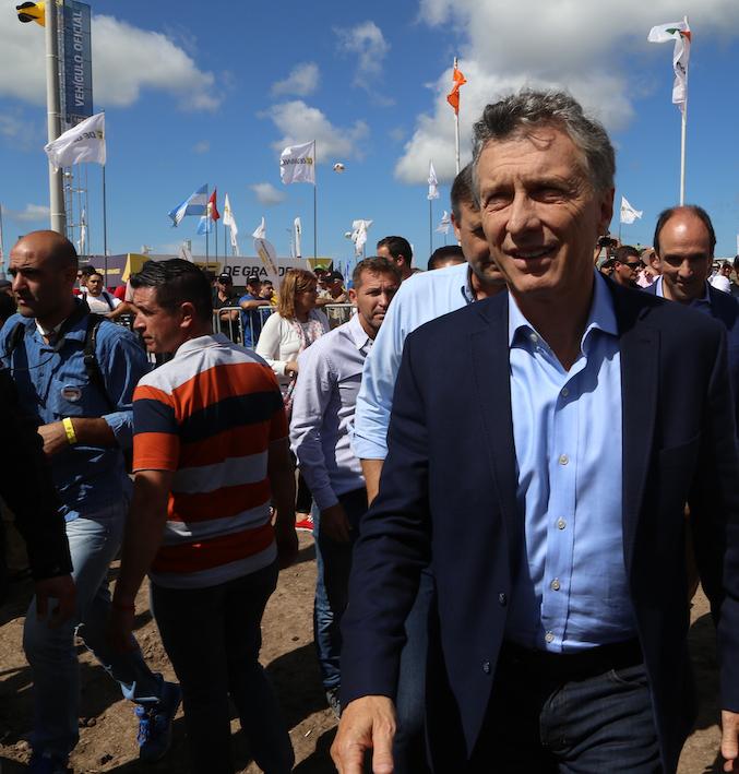 Argentina: a Expoagro in cerca della ripresa, dopo un anno da cancellare