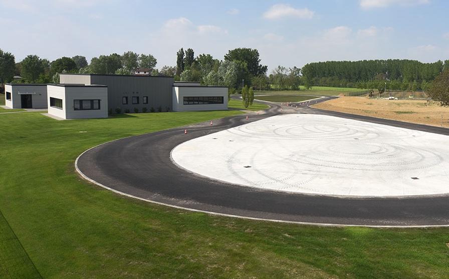 Trelleborg ha acquisito Provana, distributore e tester italiano di gomme agro