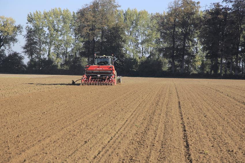 Attrezzature agricole: atteso un mercato stabile nel 2019