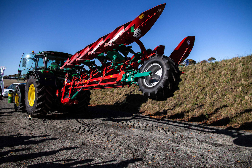 Il 2018 un anno positivo per l'Europa dei trattori, lo afferma il Cema