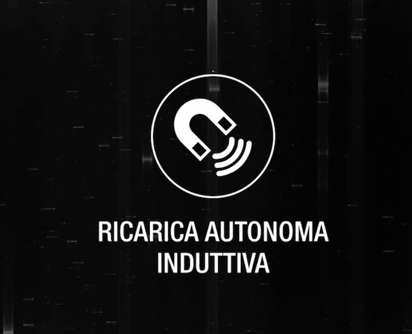 Zucchetti Centro Sistemi: la nuova generazione dei robot rasaerba Ambrogio, dotati di intelligenza artificiale