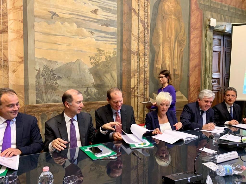 Biometano: un accordo di filiera tra sette player per la mobilità sostenibile