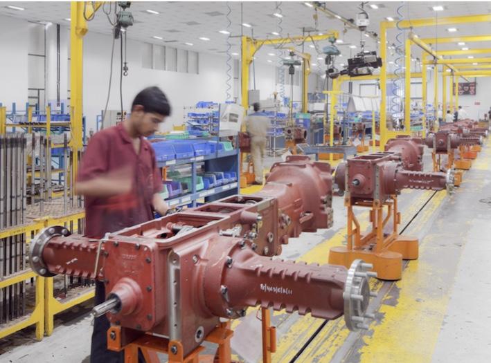 Gruppo Carraro: prosegue la crescita, nell'anno dell'India