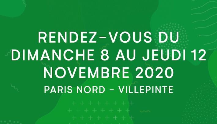 Sima: dietro-front dei francesi che fissano la prossima edizione dall'8 al 12 novembre 2020