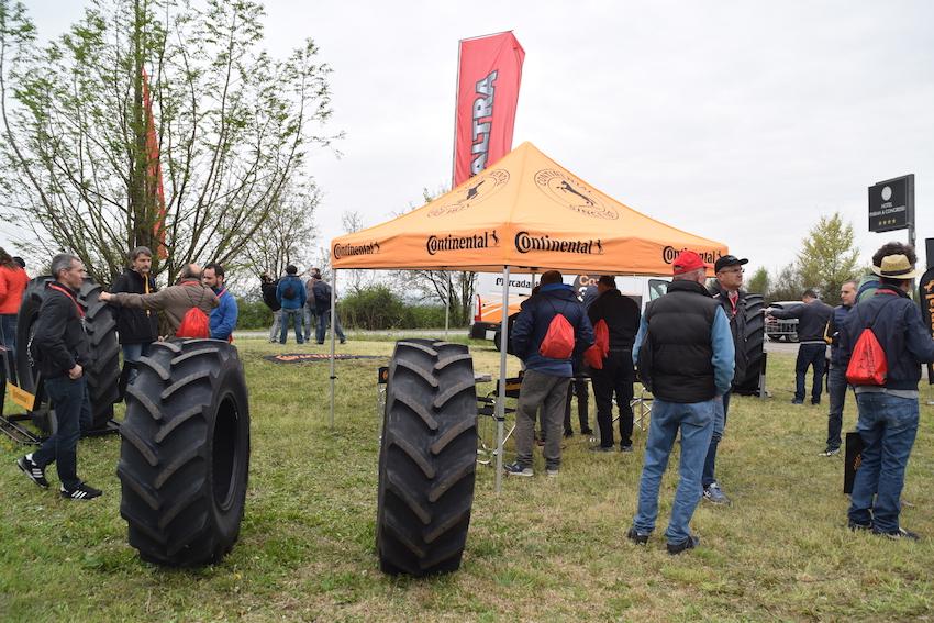 Valtra SmartTour 2019: la tappa di Parma fa il pieno di pubblico