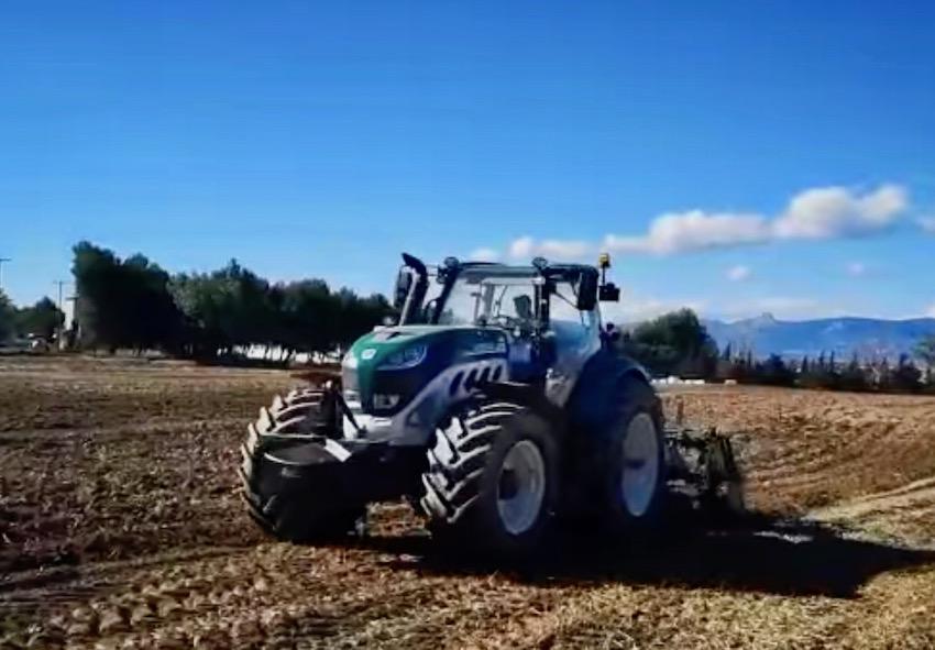 Arbos: a Demoagro è entrata in azione la nuova serie 7000