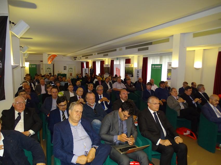 Assemblea CAI: agromeccanici artefici dell'innovazione in agricoltura