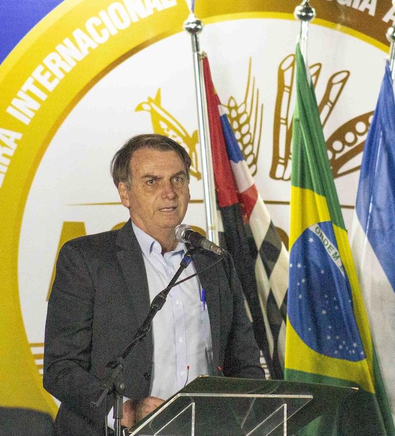 Brasile: ad Agrishow 2019 segni tangibili di ripresa