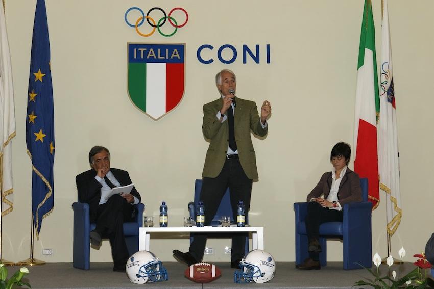 BKT Presenting Sponsor del Campionato Europeo Under 19 di American Football, di scena a Bologna