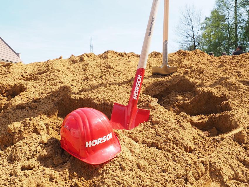 Horsch: crescita a due cifre per il terzo anno consecutivo
