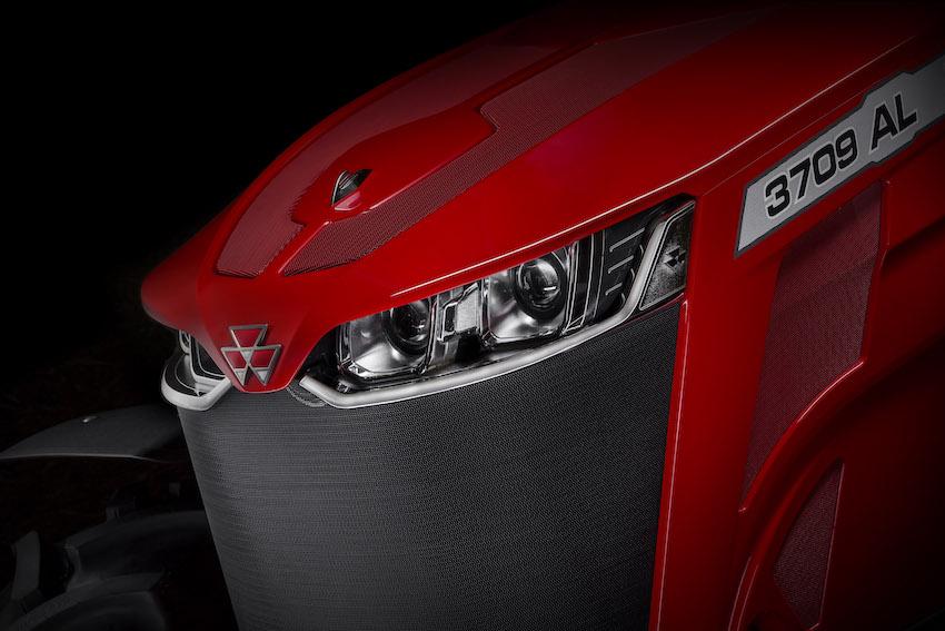 "Massey Ferguson: MF 3700 in versione ""Alpina"""