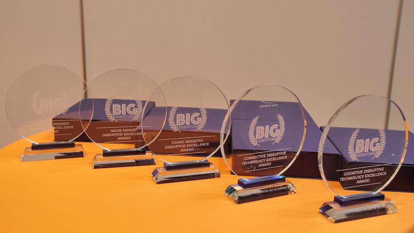 Trelleborg Wheel Systems: il TLC Plus premiato come soluzione tecnologica all'avanguardia
