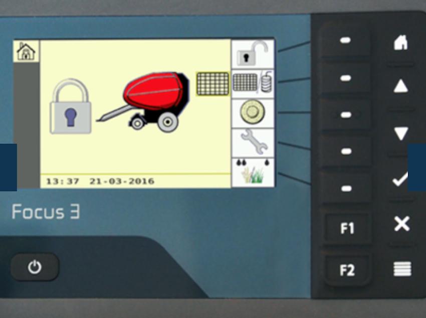 Vicon: nuova generazione di rotopresse a camera variabile RV 5200