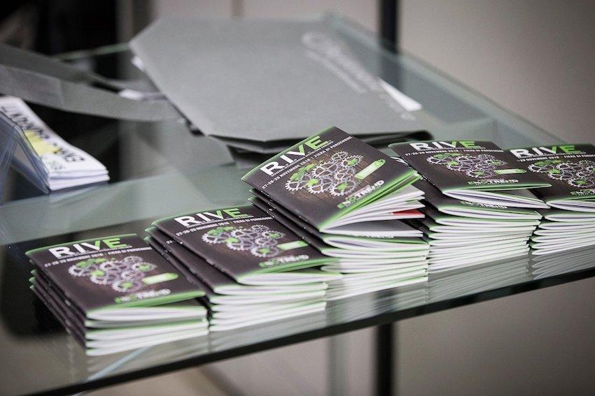 Siglata la partnership tra FederUnacoma e Pordenone Fiere per la terza edizione di Rive