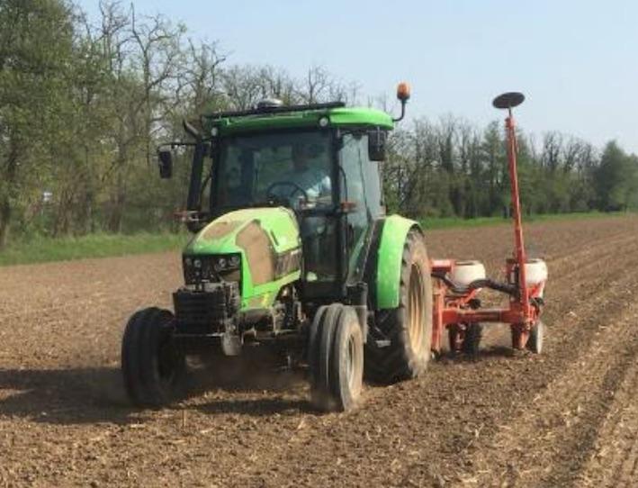 Combi Mais 6.0: un nuovo capitolo nel segno dell'agricoltura di precisione