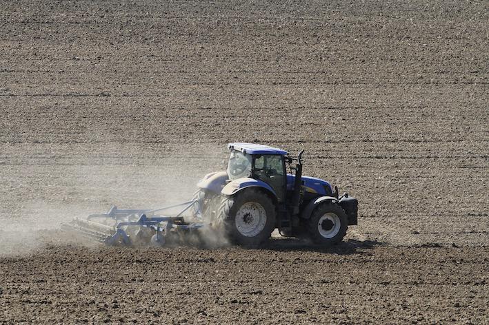 """Macchine agricole: ancora un anno positivo per il """"made in Italy"""" ma per i trattori il bilancio è in rosso"""