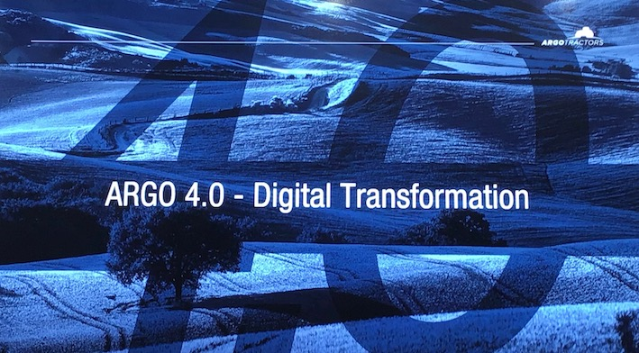 Argo Tractors: ingenti investimenti a supporto della rete dei dealer