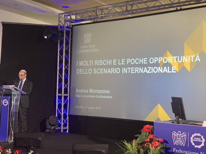 Malavolti (FederUnacoma): mi interessa Bologna, non Parigi