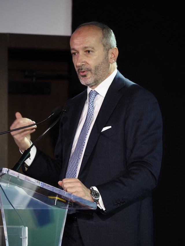 FederUnacoma: Alessandro Malavolti confermato presidente