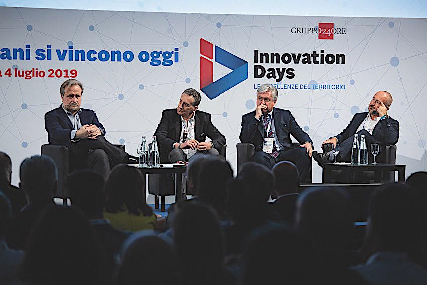 Quattro direttrici di sviluppo per New Holland, eccellenza del territorio in Emilia Romagna