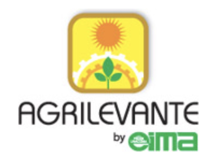 Agrilevante 2019: un nuovo logo che evidenzia il legame con Eima