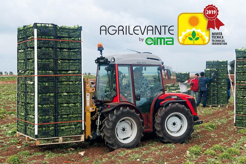 """Antonio Carraro: ad Agrilevante gli specializzati """"su misura"""" per l'agricoltura mediterranea"""