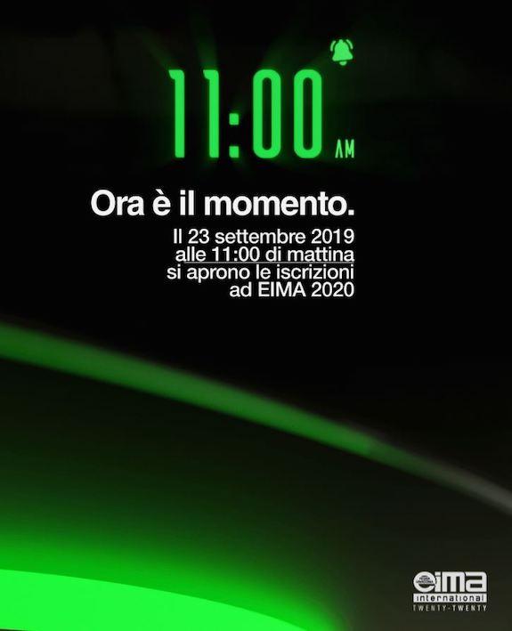 Eima 2020: in due giorni prenotato più di un terzo dell'intero spazio