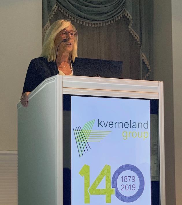 Kverneland: un viaggio lungo 140 anni, con una marcia in più