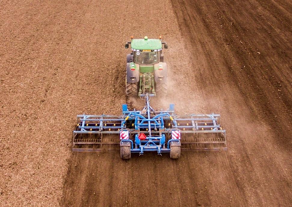 Macchine agricole: in Germania, dopo la crescita record, previste vendite in calo (-3%)