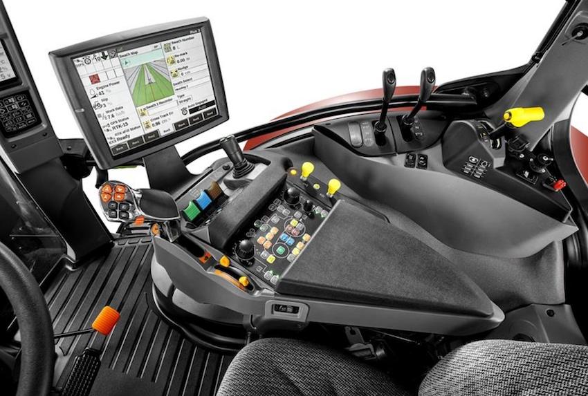 Steyr: nuovo Expert CVT, comfort, versatilità e performance in poco spazio