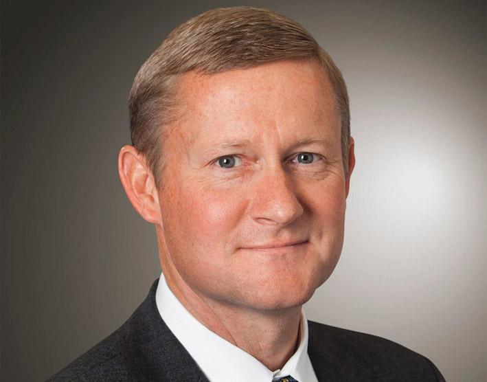 John Deere: John C. May è il nuovo CEO