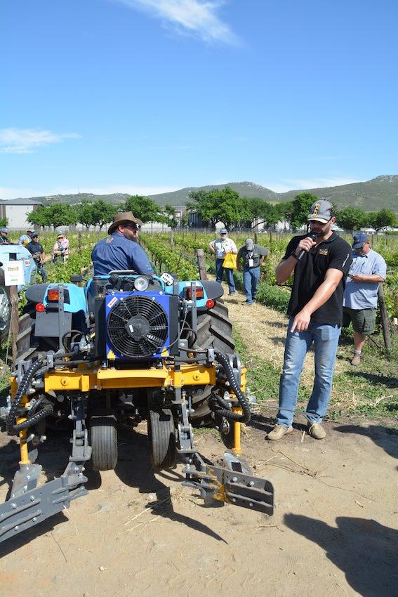 Fieragricola: missione B2B in Sudafrica con le migliori tecnologie per la lavorazione di vigneto e frutteto