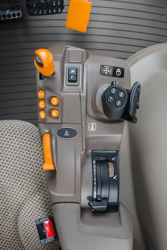 John Deere: tre gamme in una con la nuova versione della serie 6M