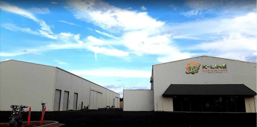 CNH Industrial acquisisce l'australiana K-Line Ag