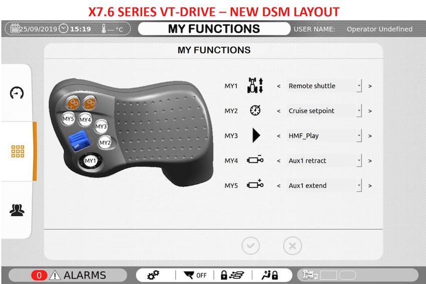 McCormick: debutta l'X7.624, con 240 cavalli ed un look rinnovato
