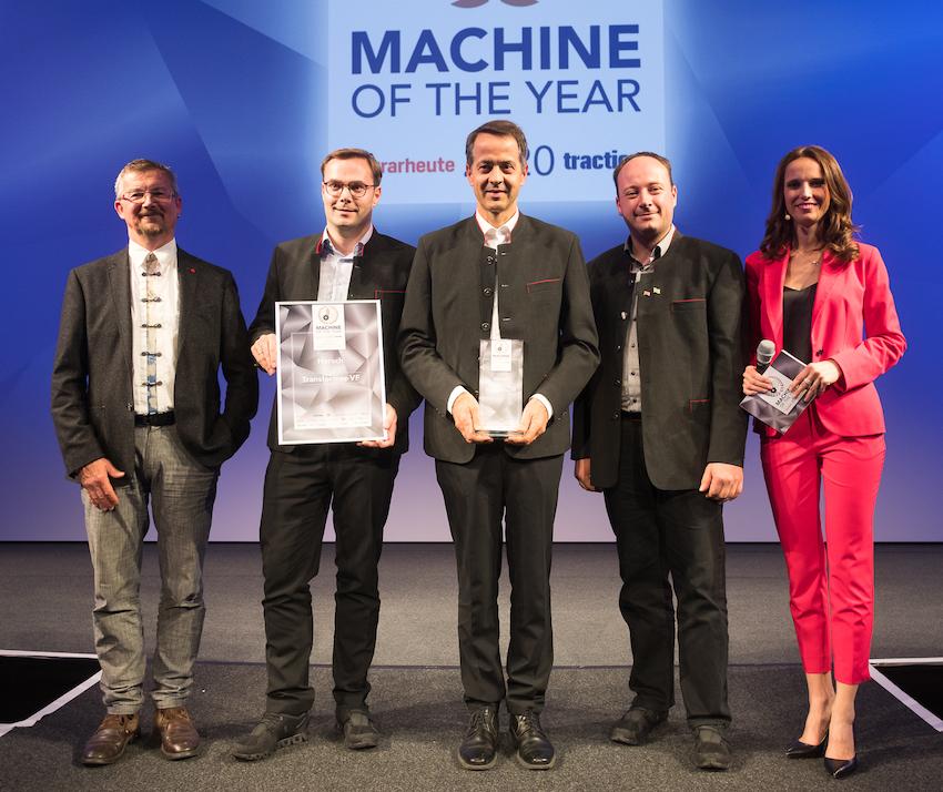 Machine of the Year 2020: tutti i vincitori