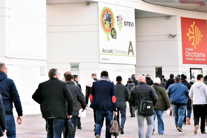 Sitevi 2019: a Montpellier, dal 26 al 28 novembre, un unico grande evento per tre filiere