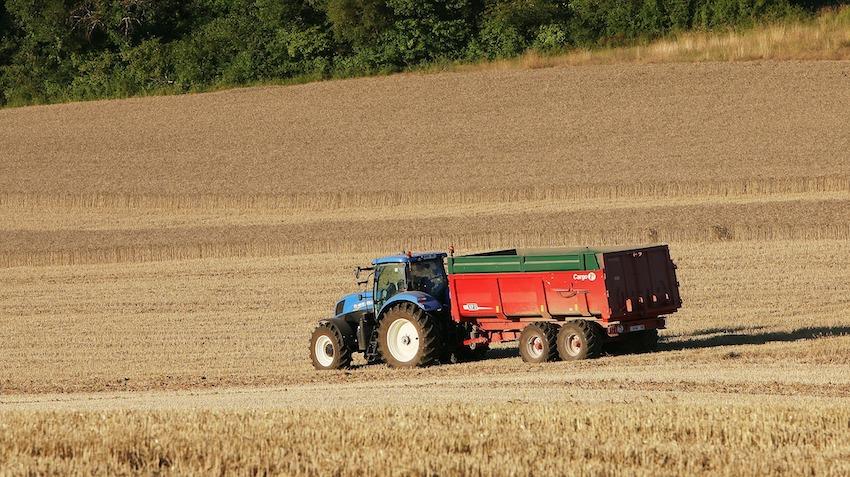 Mercato Italia trattori: è di nuovo calma piatta