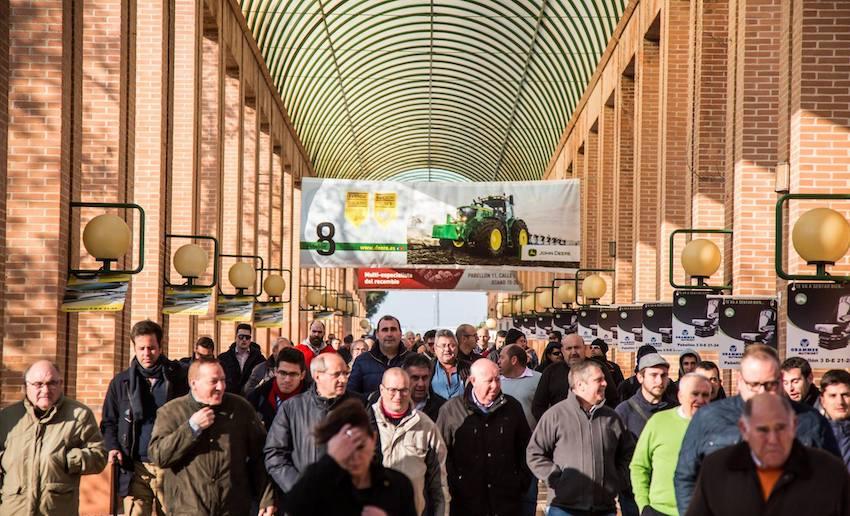 Fima 2020: la rassegna spagnola rafforza il suo ruolo nel panorama fieristico dell'agrimeccanica